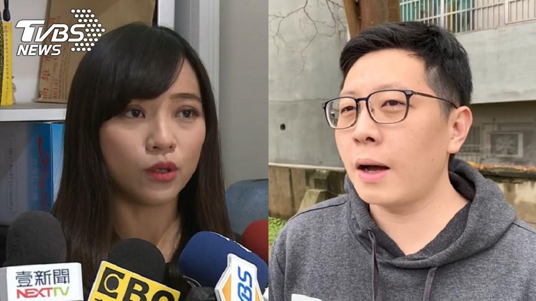 (圖/TVBS資料畫面) 黃捷、王浩宇罷免案會過關嗎? 他揭最終結局