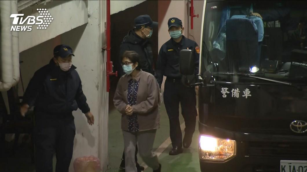 圖/TVBS資料畫面 快訊/潤寅涉詐472億!楊文虎夫妻二審遭判25.27年