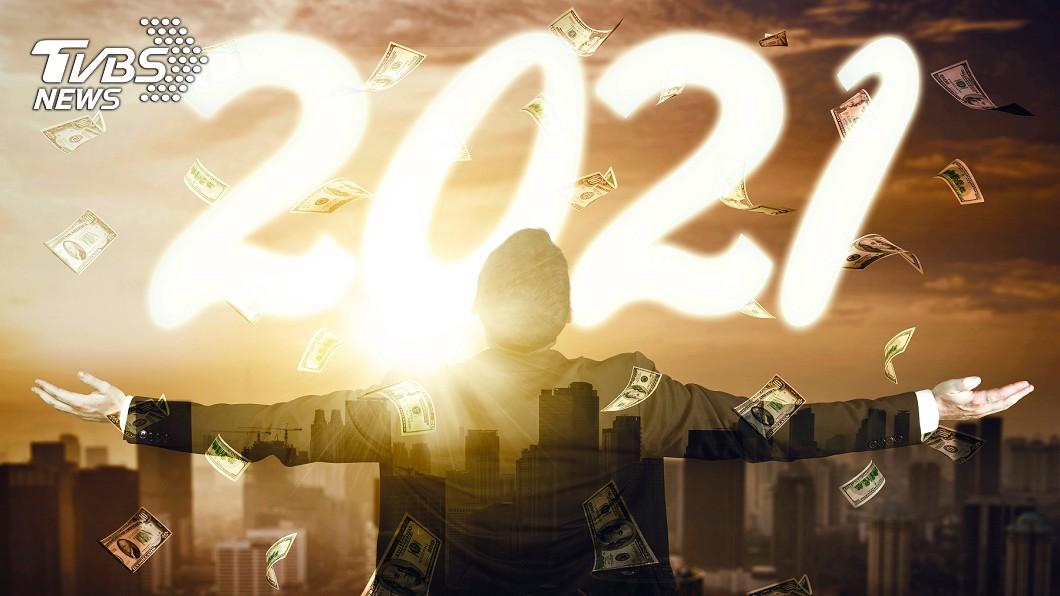 (示意圖/shutterstock達志影像) 錯過等明年!跨年超簡單「轉運神招」 財富事業運大發