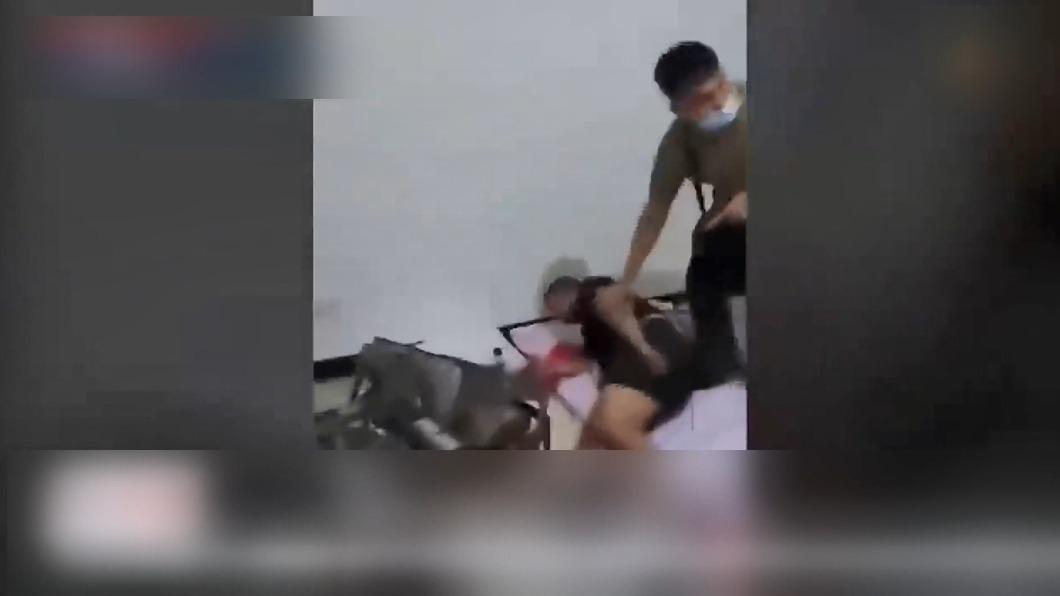 圖/翻攝PTV 台男菲國遭擄勒贖527萬 跨年夜攻堅救援