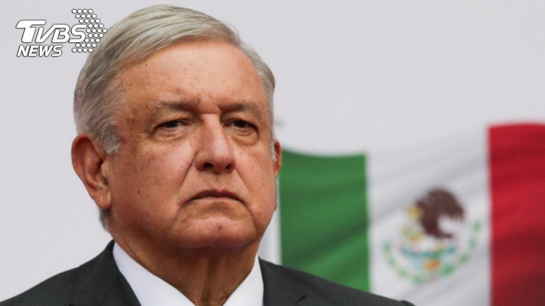 墨西哥總統羅培茲歐布拉多。(圖/達志影像路透社) 墨西哥12月流失27萬工作機會 業務外包是禍首