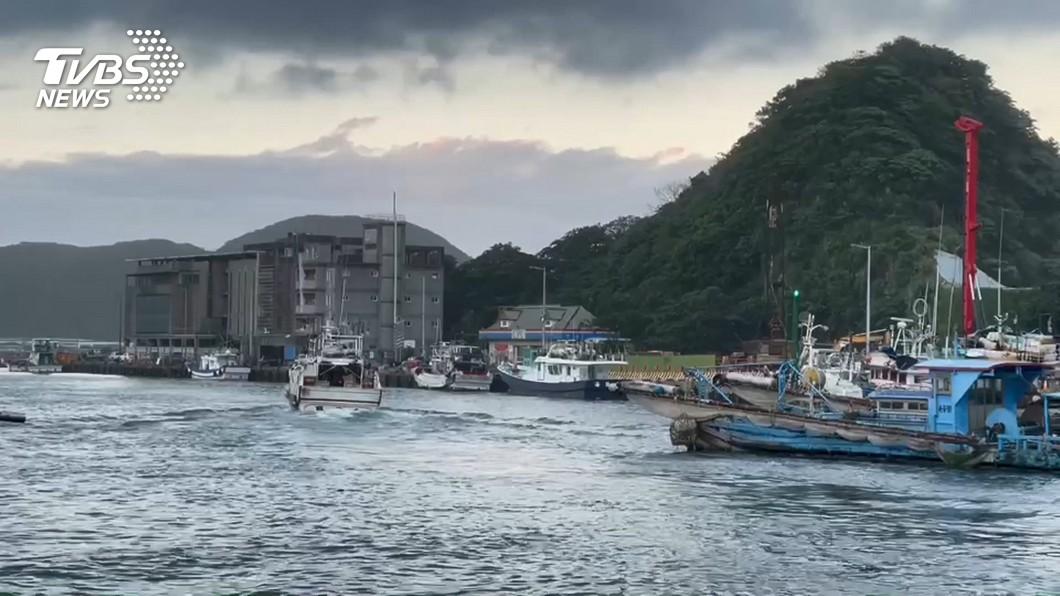 示意圖/TVBS資料畫面 快訊/旗津6歲男童遭浪捲 勇父跳海救兒兩人失蹤