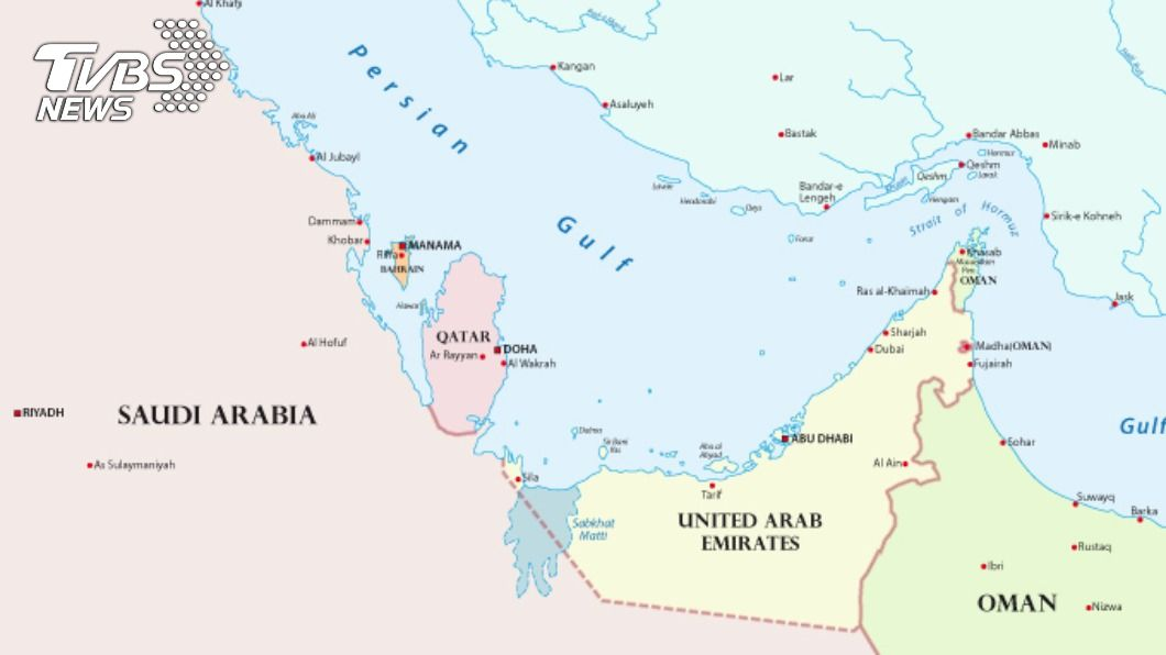 (示意圖/shutterstock 達志影像) 沙烏地解除對卡達封鎖 波斯灣可望結束分裂