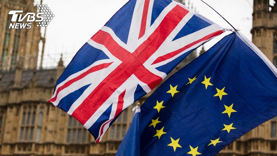 英國與歐盟有漁權、邊境關卡兩大談判膠著點。(示意圖/shutterstock 達志影像) 英脫歐過渡期結束 漁權、邊境關卡陷談判膠著