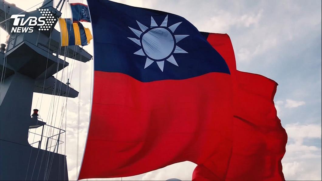 (圖/TVBS) 拜登暫停軍武出口 外交部:台灣未列名單不受影響