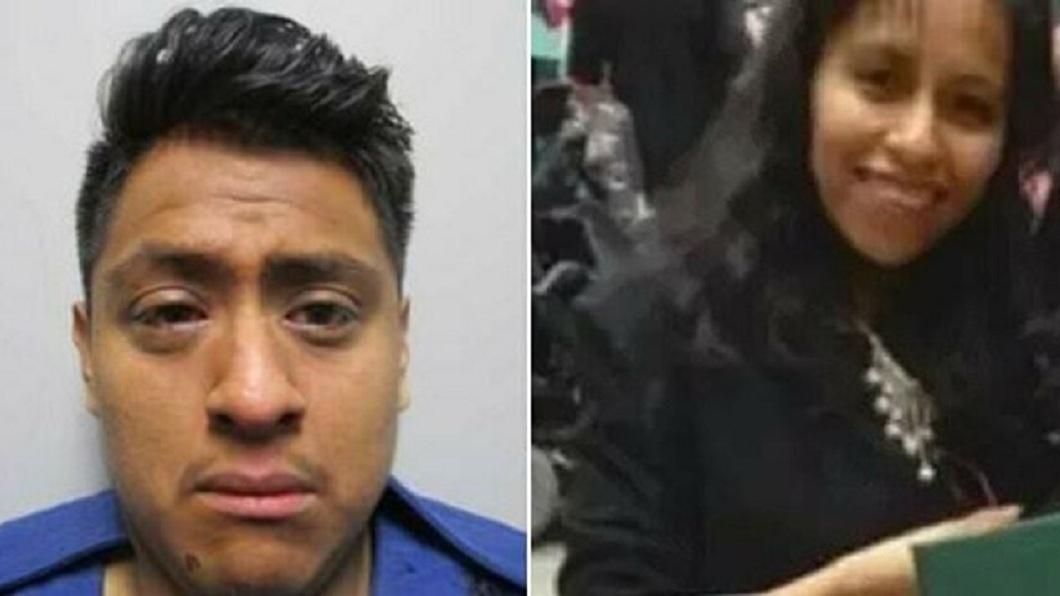 美國猶他州一名23歲男子,日前和家人共進晚餐時,當著2個妹妹面前開槍殺死母親。(圖/翻攝自推特) 冷血男開槍殺死母 拉14歲妹遺體旁共舞