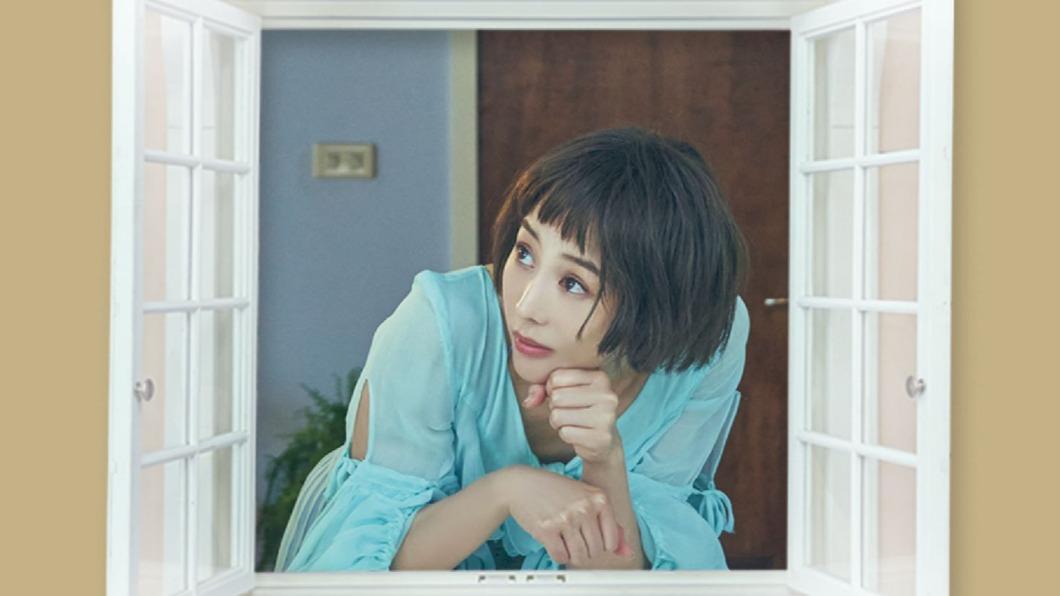 圖/翻攝自LINE TV FACEBOOK 演活故宮水仙盆 張鈞甯找愛貓變怪咖妹