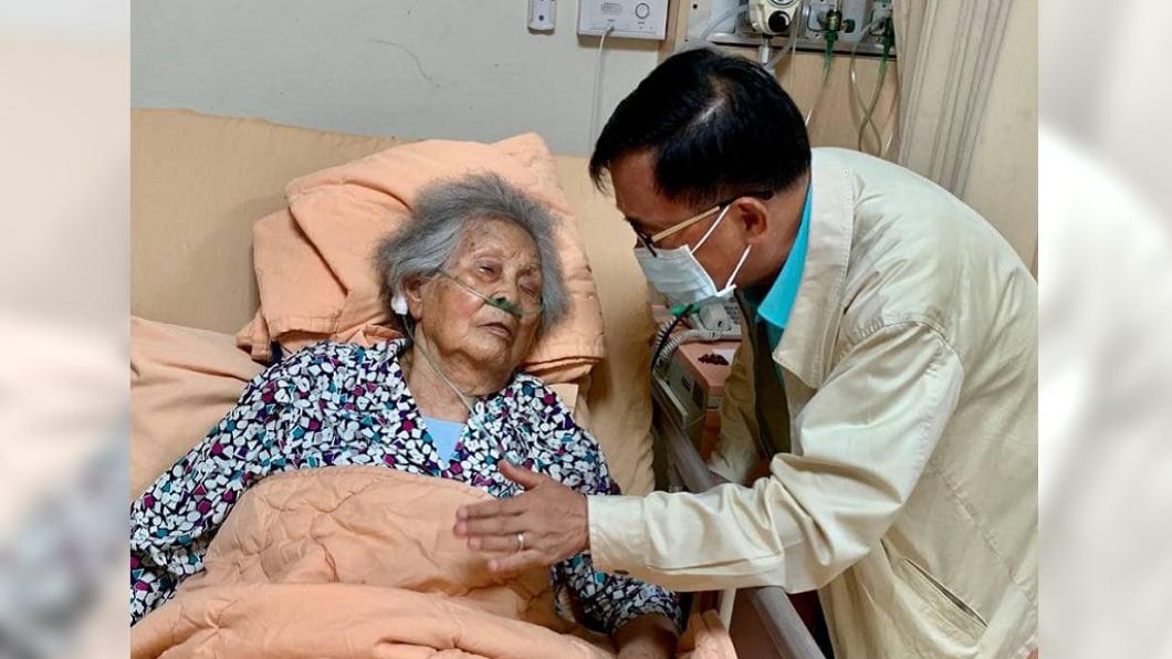 前總統陳水扁母親病逝 享耆壽94歲