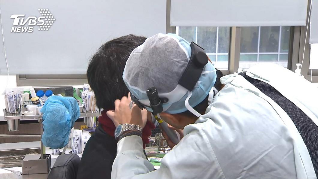 圖/TVBS 聽到「這種聲音」導致暫時或永久性聽力損失 醫:影響健康