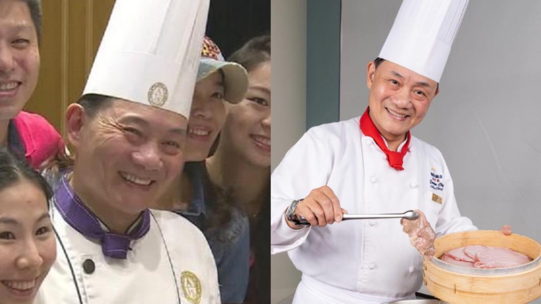 阿基師去年閃離主持15年的料理節目。(圖/TVBS資料畫面、翻攝自阿基師臉書) 爆金主砸500萬邀阿基師市場下廚 閃離《型男》動向曝