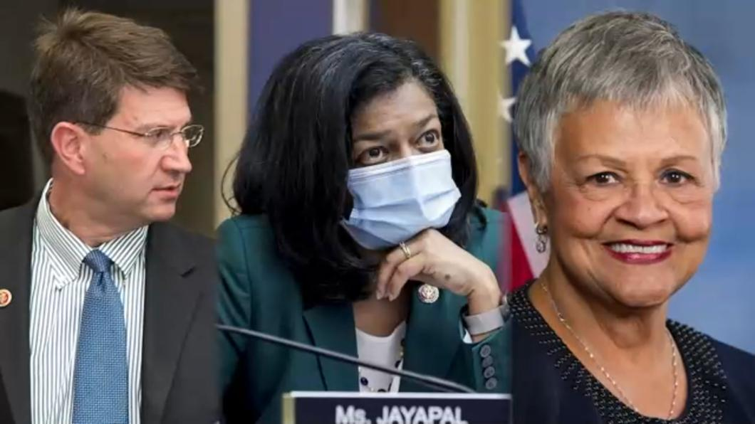 議員避國會暴動後確診 斥不戴口罩同僚自私