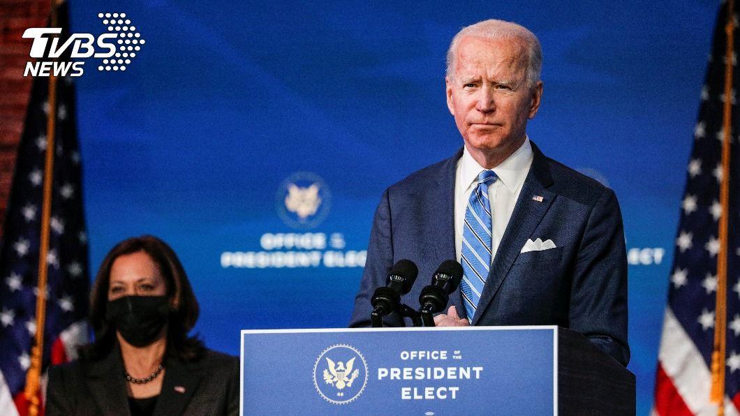 拜登接手「搶救美國」 宣布1.9兆美元紓困案