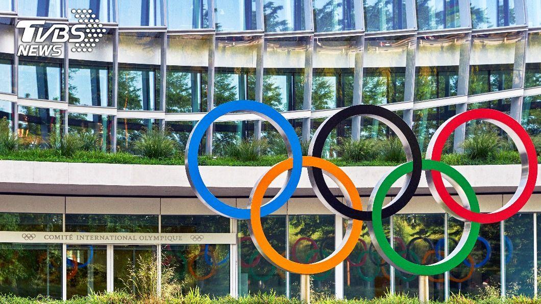 東京奧運因新冠肺炎疫情延期。(示意圖/shutterstock 達志影像) 日本新冠疫情滿週年未見平息跡象 東奧前景難料