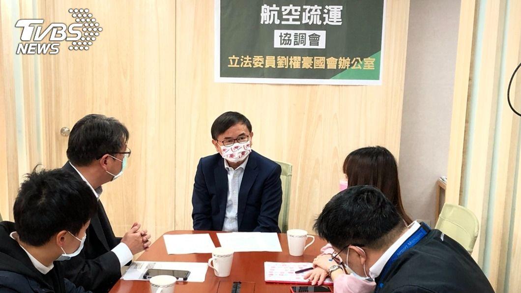 航空業者允諾於2月12、13日增開班機。(圖/中央社) 春節返鄉潮 台北、台東增4班次加班機19日開搶
