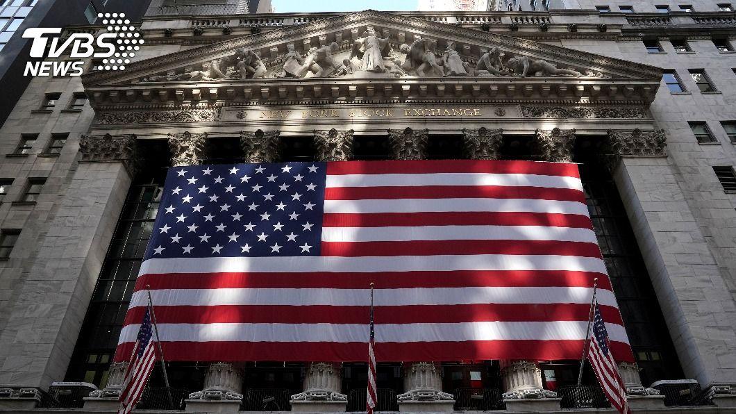 美股收黑 拜登振興計畫未能扭轉市場低迷