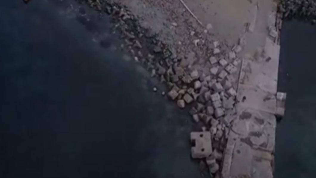 俄羅斯韃靼海峽今(16)日遭6.4強震侵襲。(示意圖/翻攝自「Андрей Конончук」YouTube) 俄羅斯韃靼海峽 遭6.4強震侵襲