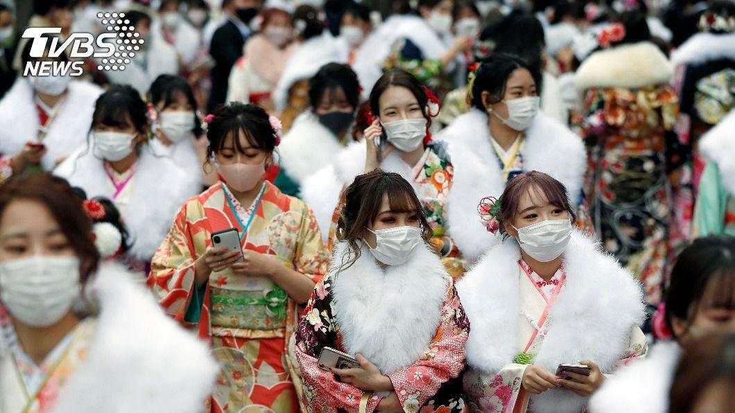日本疫情嚴峻 東奧恐被迫取消