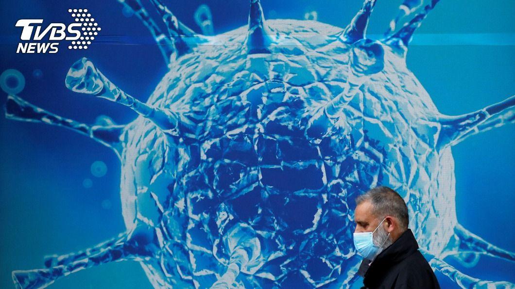英變種病毒侵70國 全球單日逾1.8萬人病故