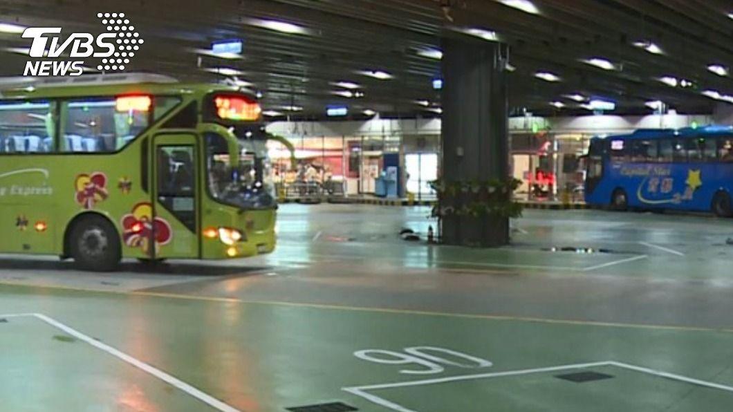 交通部針對春節疏運推出優惠。(示意圖/TVBS) 春節連假疏運懶人包 「大眾運輸」加班車優惠一次看