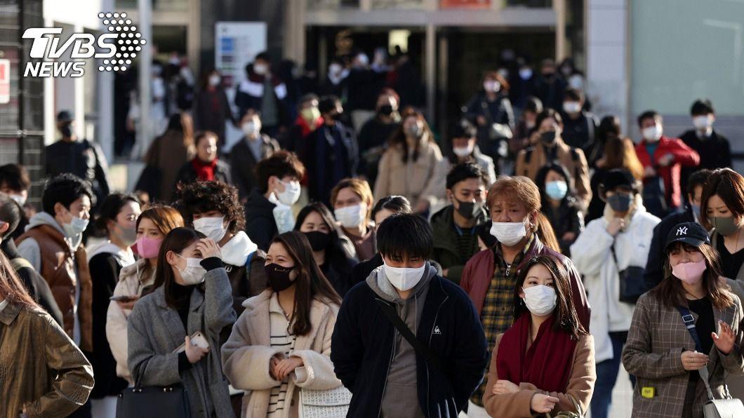 圖/達志影像美聯社 全球疫情煞不住車 紐時:東京奧運恐停辦