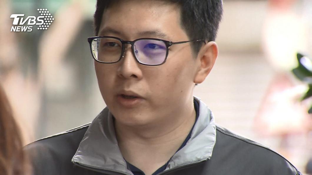 (圖/TVBS資料畫面) 王浩宇是首張倒下的骨牌?律師嗆爆綠營:再囂張就走著瞧