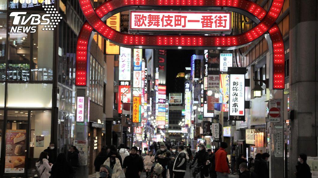 日本單日確診新增7014例 重症965人創新高
