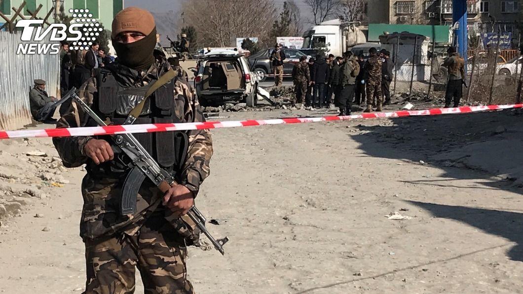 多名槍手凌晨在首都擊斃兩名最高法院女法官。(示意圖/達志影像路透社) 阿富汗首都凌晨傳槍響 最高法院2女法官遇害