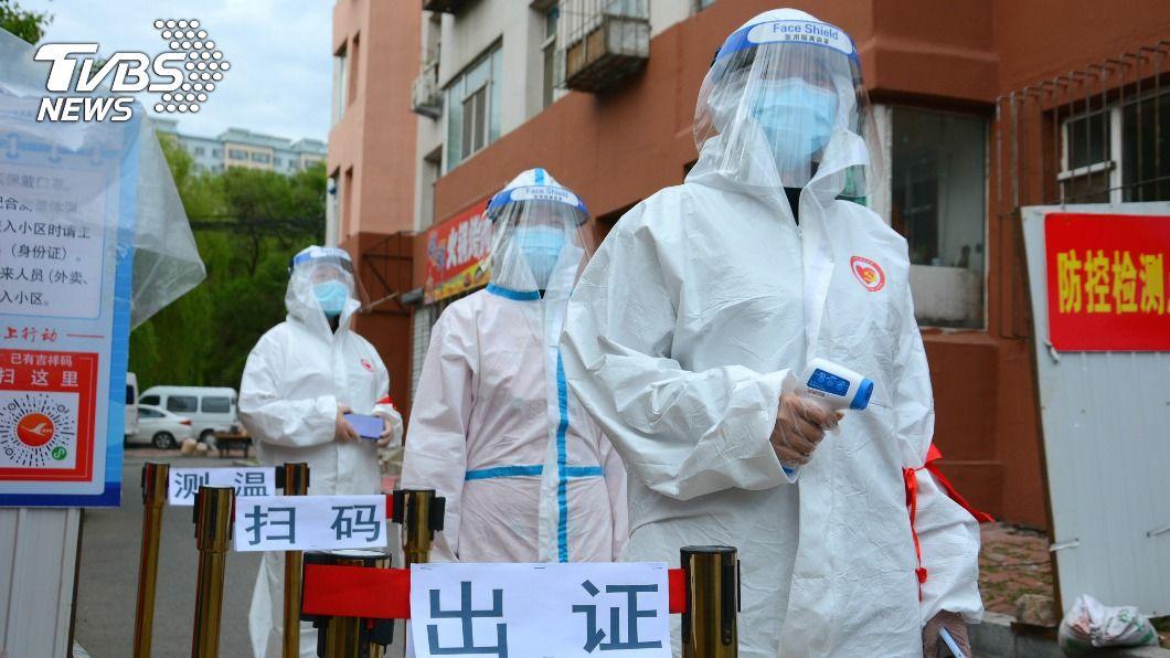 傳染鏈再擴大 吉林「超級毒王」已致98人染疫