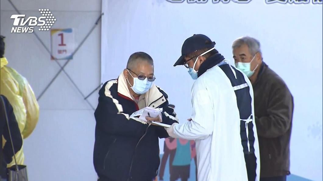 院內感染再加一 本土個案856醫師二採確診
