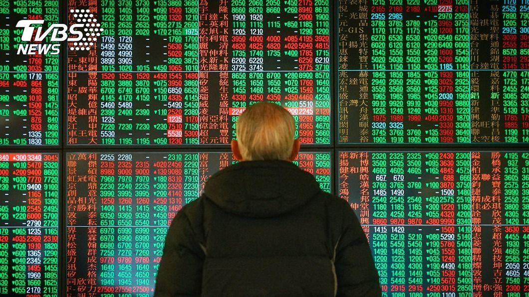 美國政權交接近 台股漲多後短線恐震盪