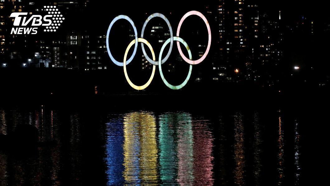 受疫情影響,東京奧運恐面臨延期到2024年。(圖/達志影像路透社) 東奧受疫情影響再變動? 日媒:極密B計畫延期到2024