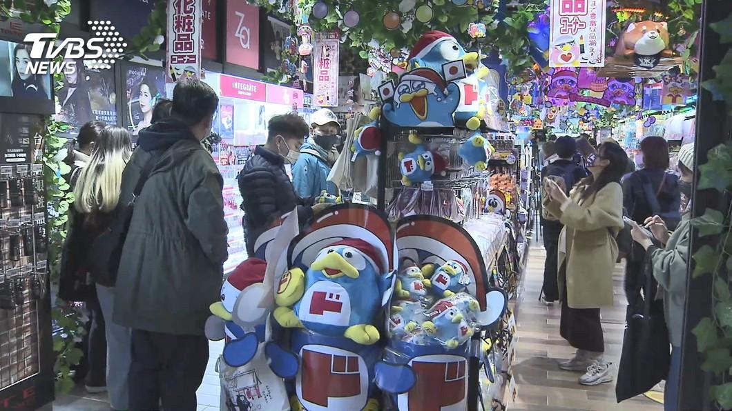 日必逛「零售店」插旗西門町 24hr營業搶客
