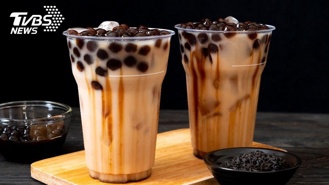 黑糖珍珠鮮奶加紅茶? 手搖飲:降低甜膩感