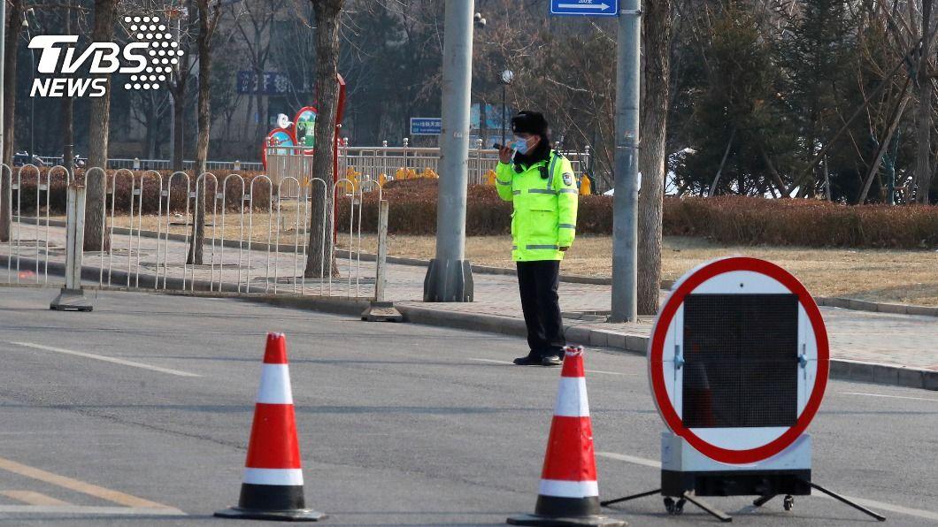 北京大興區爆本土疫情 令全區居民禁止離京