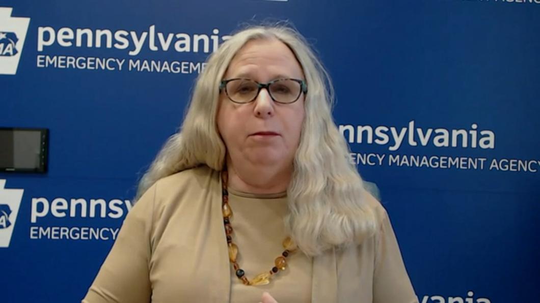 拜登提名助理衞生部長 首位跨性別者入閣