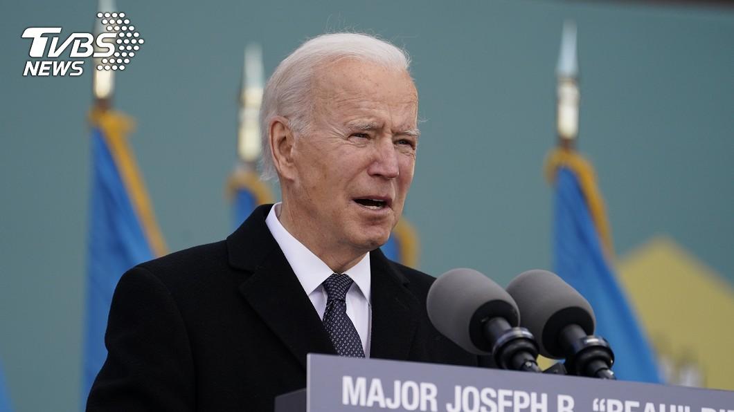 拜登完成就職宣誓 正式成為第46任美國總統