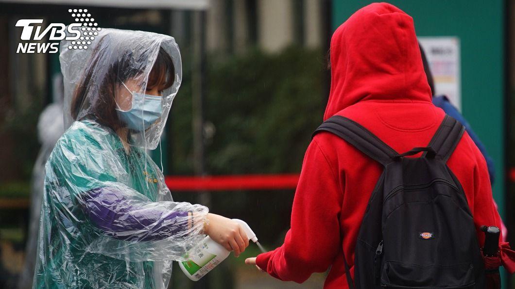 學測再增2名發燒考生 已啟用7間防疫試場