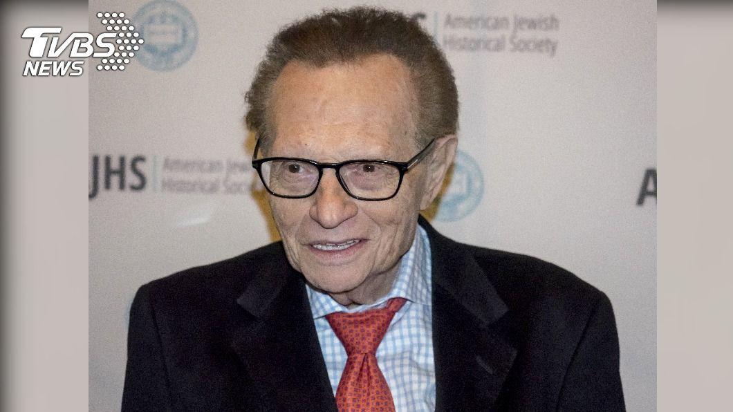 傳奇主持賴瑞金病逝 感染新冠享壽87歲