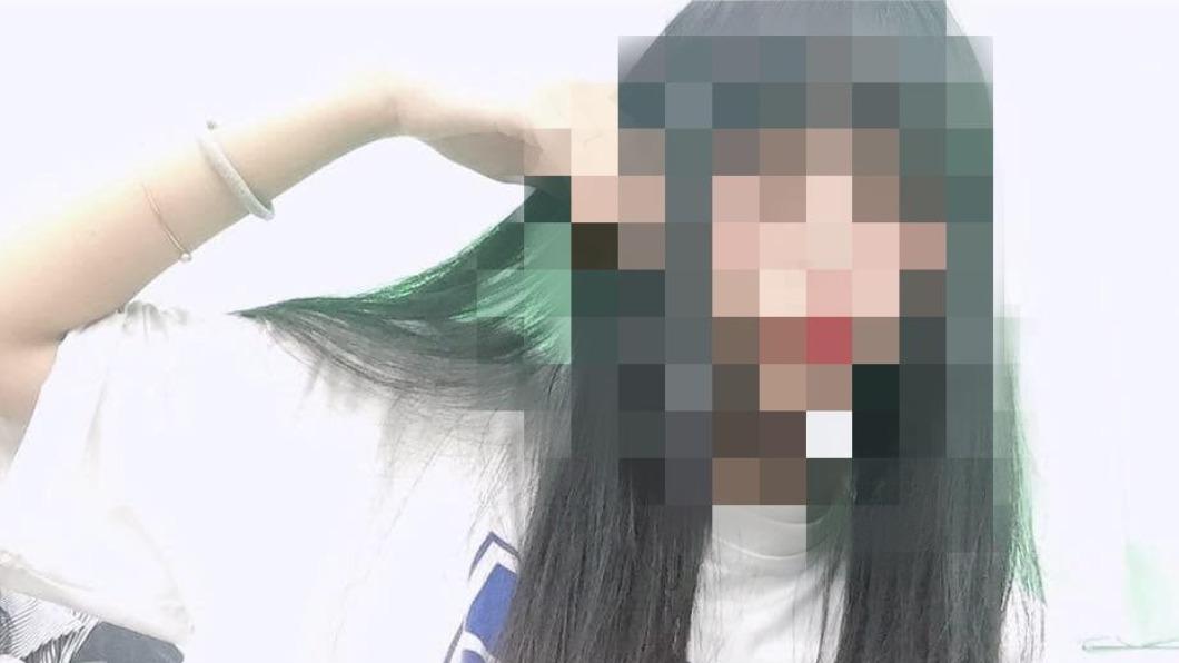 新竹一名16歲少女失聯逾一週。(圖/翻攝自新竹大小事臉書) 少女疑「認識男孩」失聯逾7天 母崩潰:快回來不會兇你