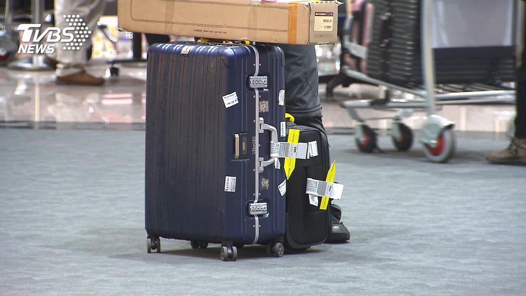 憂「境外移入升溫」 桃機1週1.9萬人抵國門
