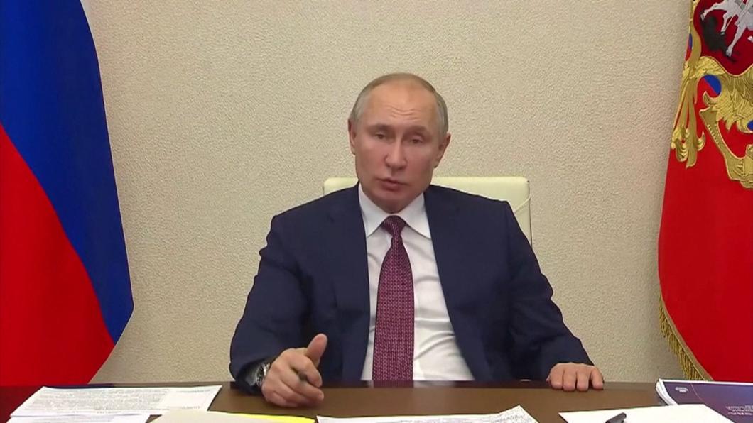 俄總統府發言人透口風 普欽準備與華府對話