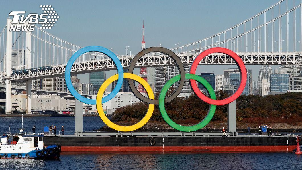 圖/達志影像路透社 快訊/美大數據估台「東奧奪10牌」 舉重、羽球被看好