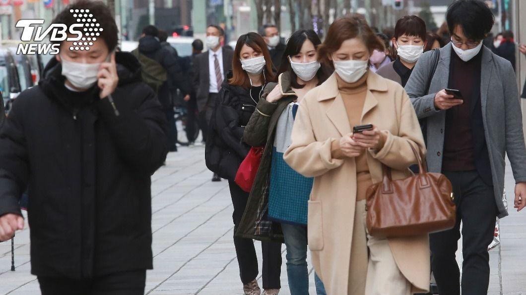 日醫療崩潰1.8萬人等病床 恐延緊急狀態
