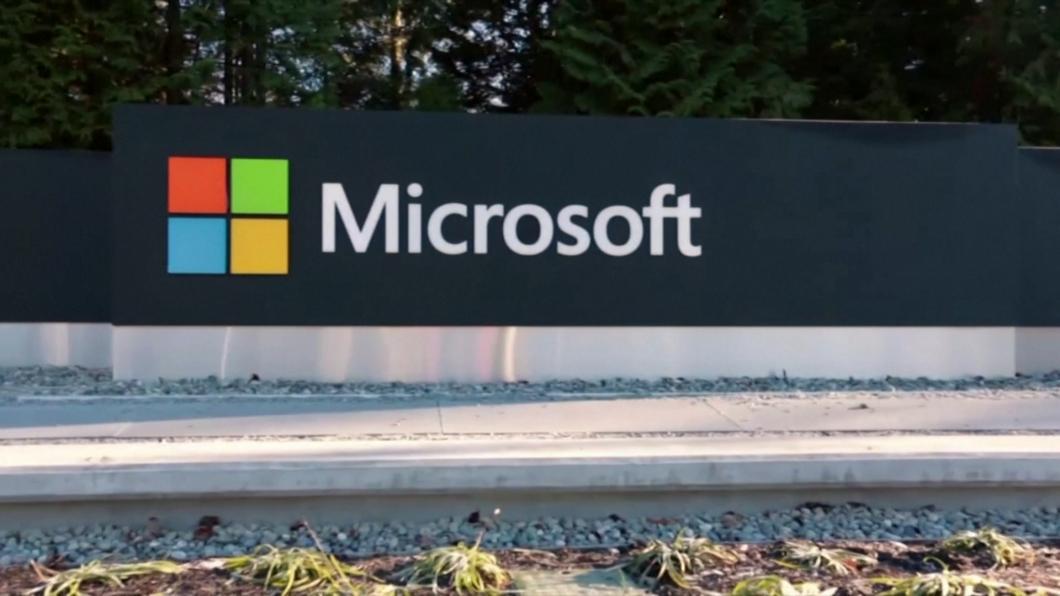 微軟財報優於預期 盤後股價漲6%創新高