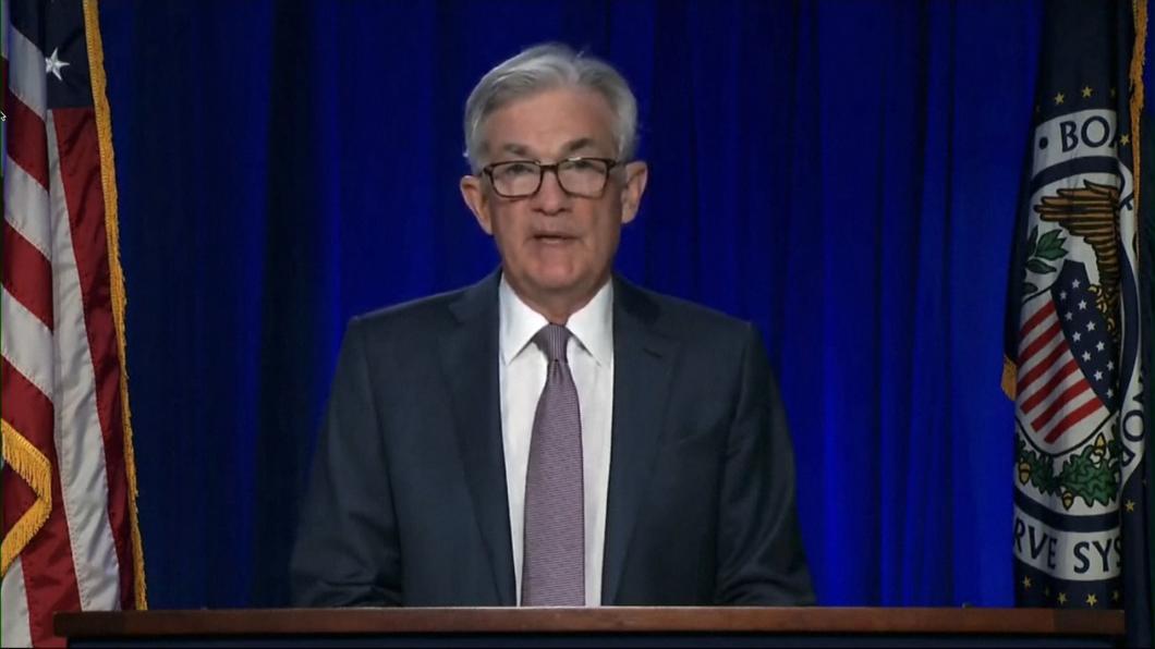 美聯準會大力支持經濟 利率維持近零不變