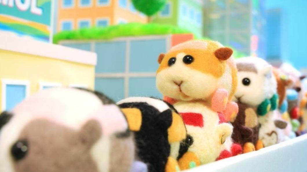 日本動畫《PUI PUI天竺鼠車車》近日在網上爆紅。(圖/翻攝自PUI PUI モルカー【公式】推特) 不只有天竺鼠車車! 10大動畫沒聽過落伍