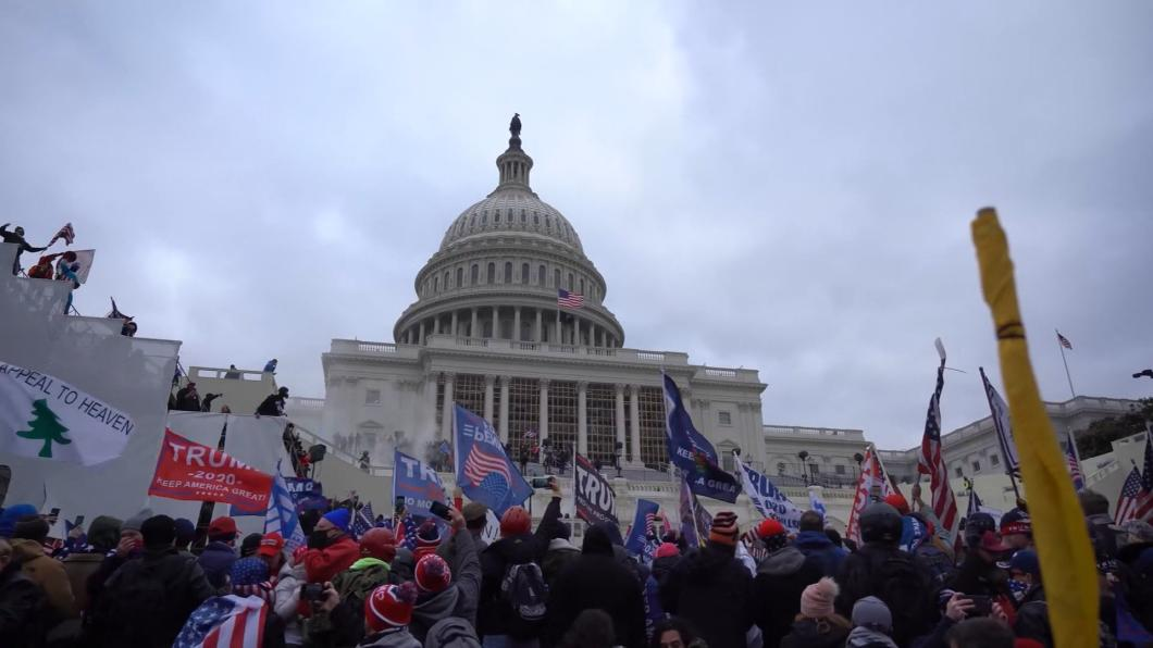 國會暴亂後掀出走潮 逾三萬共和黨員退黨