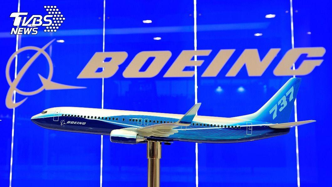 歐洲解除波音737 MAX禁飛令。(示意圖/shutterstock 達志影像) 禁飛令解除 波音737 MAX睽違22個月重返歐洲天際