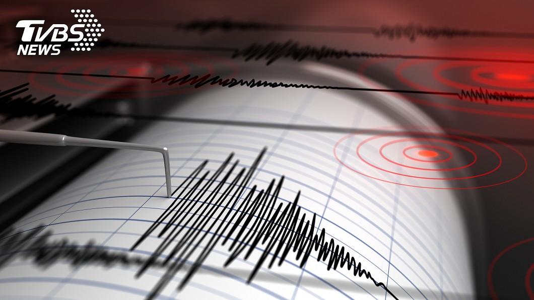 15:29地牛翻身規模5.0 最大震度台東4級