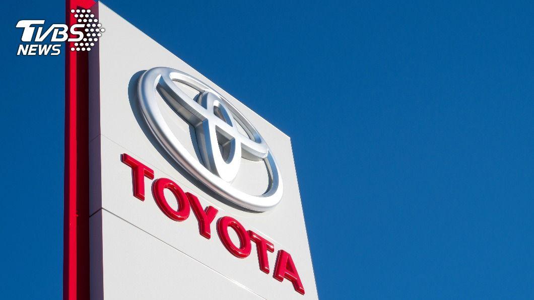 日本豐田汽車宣布,由於晶片不足暫停國內2家工廠生產線。(示意圖/shutterstock 達志影像) 全球晶片荒持續延燒 豐田汽車下個月開始關閉2工廠產線